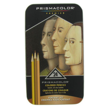 Prismacolor Premier Portrait Colored Pencil Set | Hobby Lobby