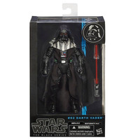 Star Wars - The Black Series - Darth Vader 6-Inch Action Figure #02