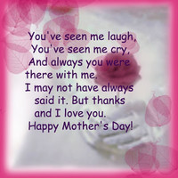 Mothers Day Poems 2016: Inspiring Collection of Poems for Mother's Day