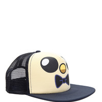 Adventure Time Gunter Trucker Hat | Hot Topic
