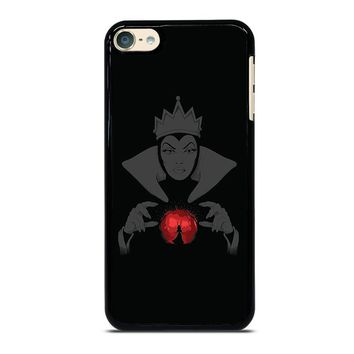 WICKED WILES DISNEY VILLAINS iPod Touch 4 5 6 Case Cover