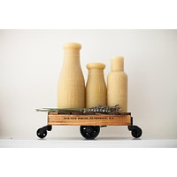 Mini Cart Classic Made to Order