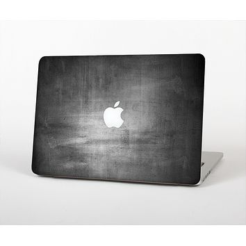 The Grungy Gray Panel Skin for the Apple MacBook Pro Retina 13""