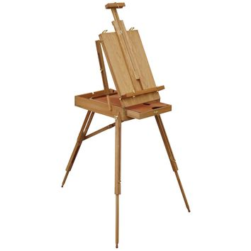 Art Alternatives Sonoma Sketch Box Easel
