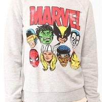 Marvel® Superheroes Pullover