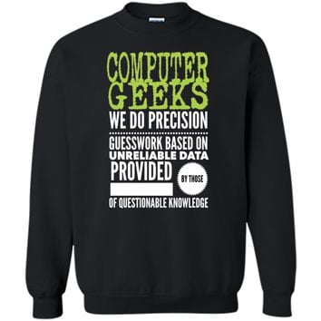 Computer Geeks TShirt Nerd Science Programmer Tech Top Gifts