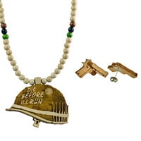 Good Wood NYC - Army Gift Pack 1