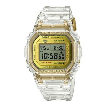 "G-Shock ""Glacier Gold"" Digital Watch by Casio"