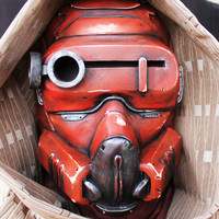 Destiny Hunter Cosplay  Mask Custom Colors