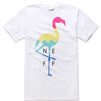 Neff Flamingo Icon Tee at PacSun.com
