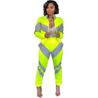 2 Piece Set Sweat Suits LW119