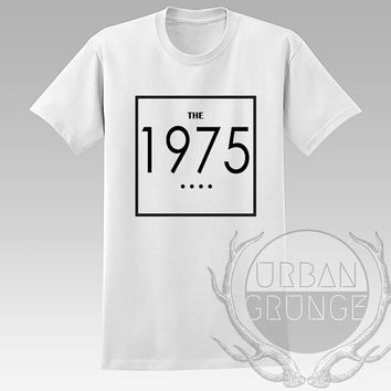 The 1975 logo Unisex Tshirt - Graphic tshirt