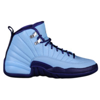 Jordan Retro 12 - Girls' Grade School at Champs Sports