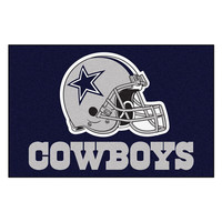 Dallas Cowboys NFL Starter Floor Mat (20x30)