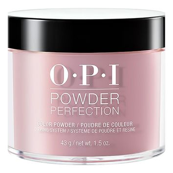 OPI Powder Perfection - You've Got That Glas-glow 1.5 oz - #DPU17