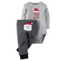 Jumpsuits Cute Baby Girls Clothes