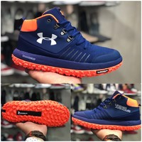 Under Armour MICHELIN Man Shoes