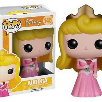 Funko Pop Disney: Aurora Vinyl Figure