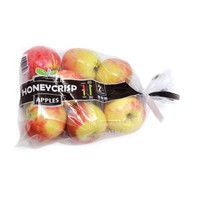 Honeycrisp Apples, 2.5 lb bag - Walmart.com