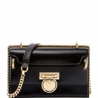Balmain Box 25 Chain Shoulder Bag