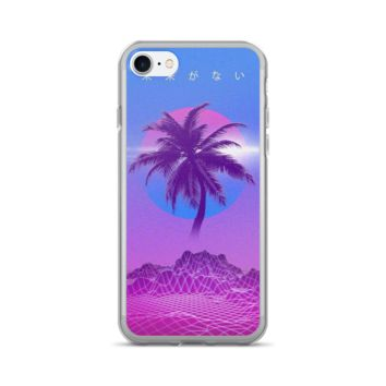 Chill - iPhone Case