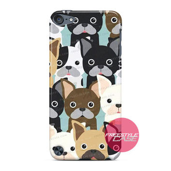 Cute Puppies iPod Case Cover