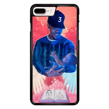 Chance The Rapper Baby iPhone 7 Plus Case
