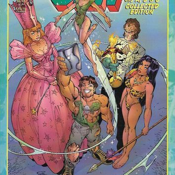 Gen 13: #13ABC Collected Edition  Image One Shot
