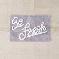 So Fresh Bath Mat | Urban Outfitters