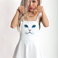 Kitty Pinafore
