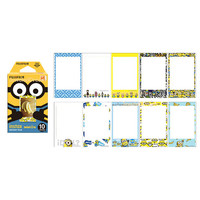 Minions Bob Despicable Me Bananas Fujifilm Instax Mini Film Instant Photos