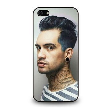 BRENDON URIE Panic at The Disco iPhone 5 / 5S / SE Case Cover
