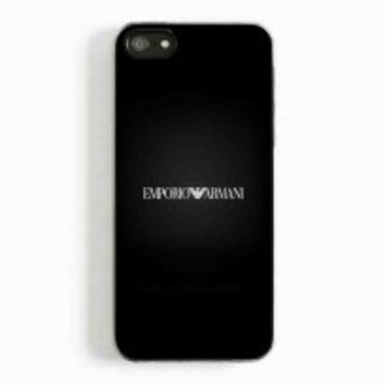 Emporio armani for iphone 5 and 5c case