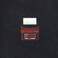 Blood On My Typewriter