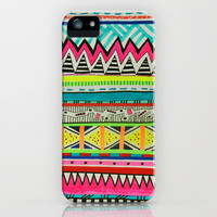 VIVID EYOTA iPhone & iPod Case by Vasare Nar