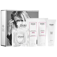 Repair Travel Kit - Ouai | Sephora