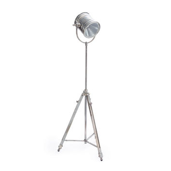 "Go Home Standing ""Hollywood"" Lamp - 10597"