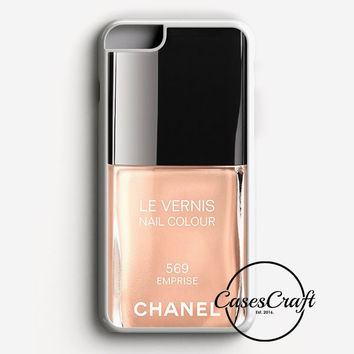 Chanel Nail Polish Accesorie iPhone 7 Case | casescraft
