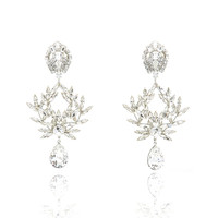 Clover Earrings | Moda Operandi