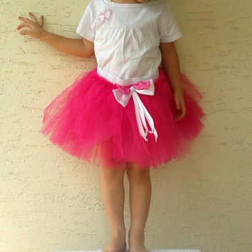 Girls birthday tutus, girls outfit tutu, baby tutu skirt, toddler tutu skirt, photography prop tutu, babies clothing, babies fashion