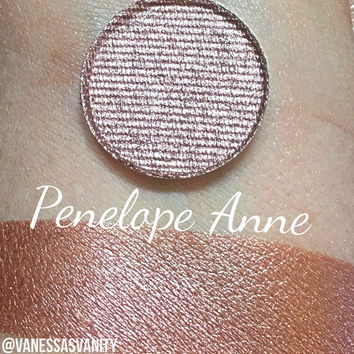 PENELOPE ANNE - Pressed Eyeshaodw Pigment - Dusty Copper Rose