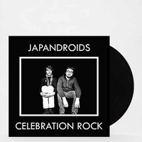 Japandroids - Celebration Rock LP- Assorted One