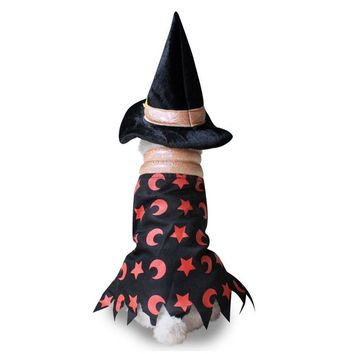 Pet Holloween Christmas Warm Coat Dogs Clothing Jackets Halloween Costume Pet Dogs Coat Outfits