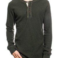 Eric Thermal Henley
