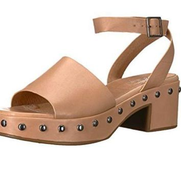 MDIGYW3 Seychelles Spare Moments Heeled Sandals Vacchetta