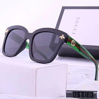 GUCCI Woman Men Fashion Shades Eyeglasses Glasses Sunglasses
