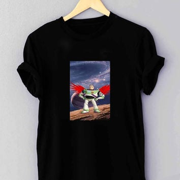 "Buzz Lightyear - T Shirt for man shirt, woman shirt ""NP"""