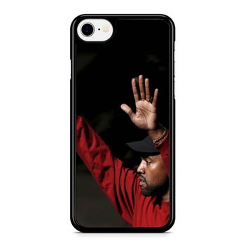 The Life Of Pablo Is Kanye West Iphone 8 Case