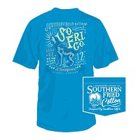 Howlin' All Night in Snow Cone by Southern Fried Cotton