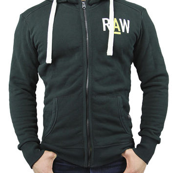 G-Star Raw Mayer Hooded Vest Sweater